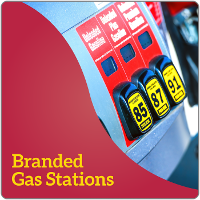 Branded Gas Stations