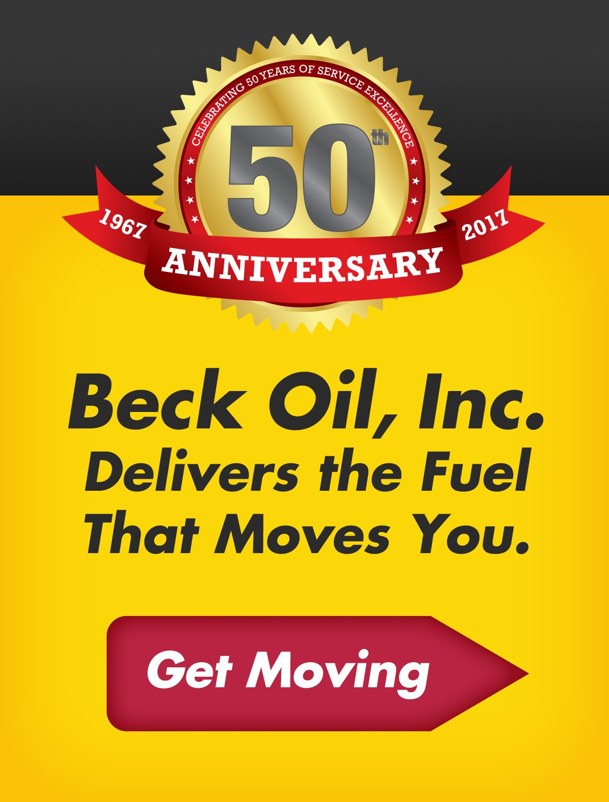 Beck Oil Inc